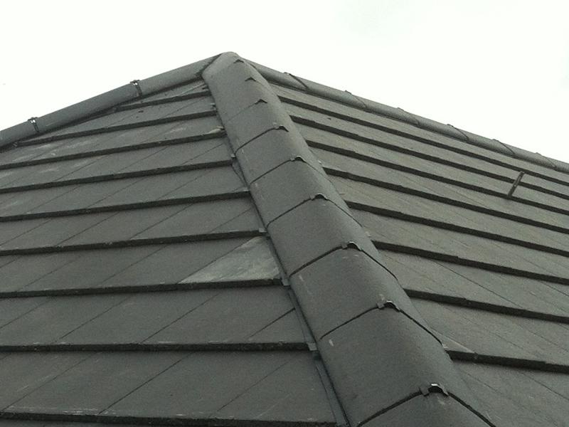 Gutter Repair North Wales Moore Amp Jones Roofing 01745